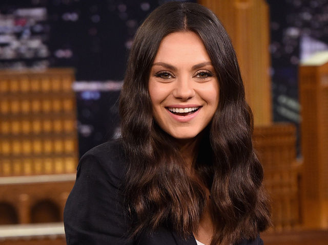Mila Kunis is a Leo! Other Leo celebrities include Jennifer Lopez, Sandra Bullock, and Daniel Radcliffe!