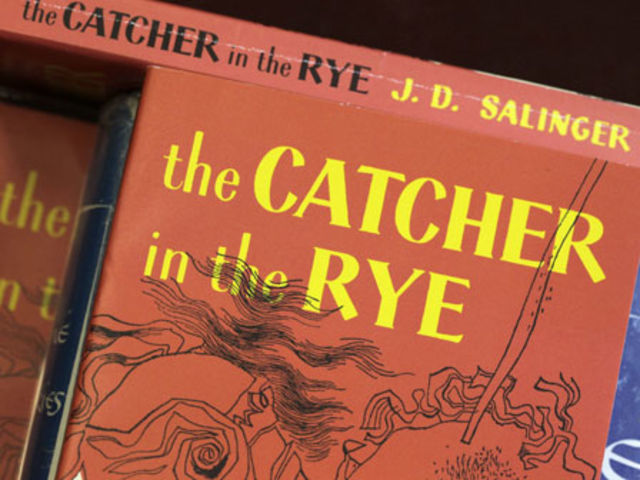 Which of these is NOT a reason The Catcher in the Rye by J.D. Salinger was banned in schools?