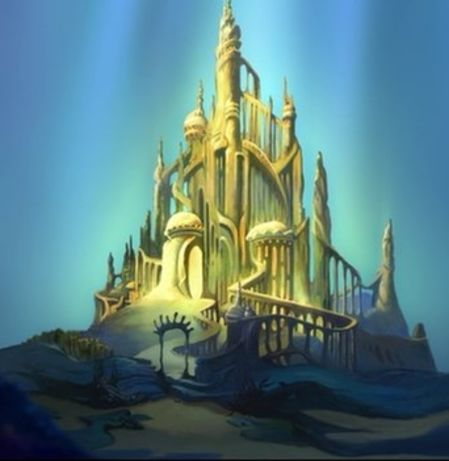 Can You Match The Disney Castle To Movie