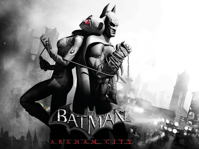 batman best games