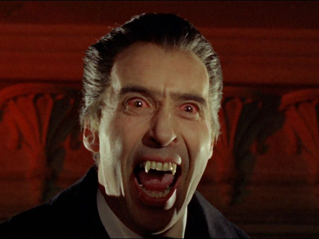 Count Dracula was a a real vampire