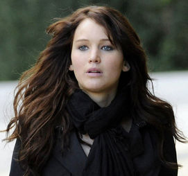 Jennifer Lawrence, 'Silver Linings'