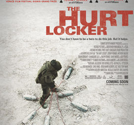 Kathryn Bigelow, 'Tödliches Kommando - The Hurt Locker'