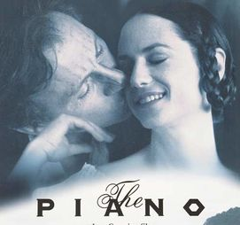 Jane Campion, 'Das Piano'
