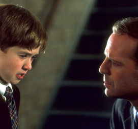 M. Night Shyamalan, 'The Sixth Sense'