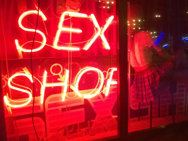 Alabama law against sex toy sales