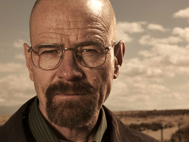 Breaking Bad character