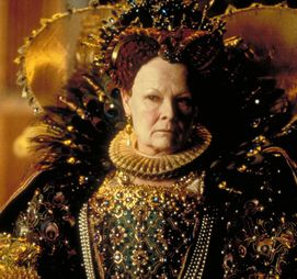 Judi Dench, Shakespeare in Love