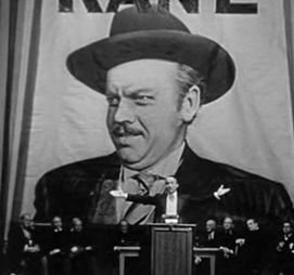 Orson Welles, Citizen Kane