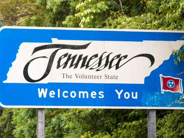 How do you spell this city in Tennessee?