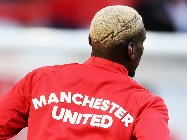 Paul Pogba, just as anybody who has just been bought for £89m should, announced his arrival with a music video alongside which UK grime artist?