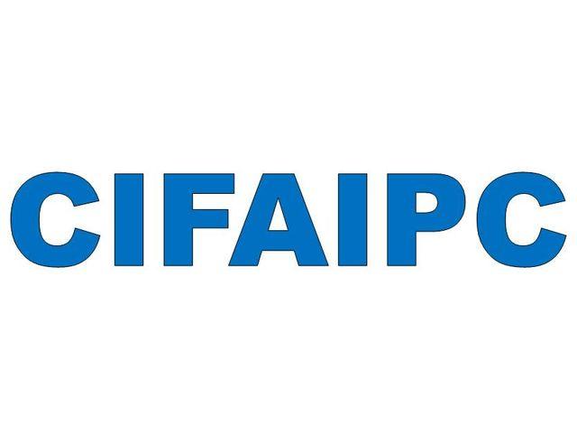 Rearrange letters cifaipc