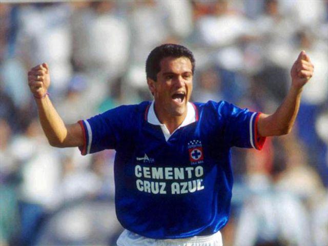 ¿Quién es el mayor goleador de la Liga MX?