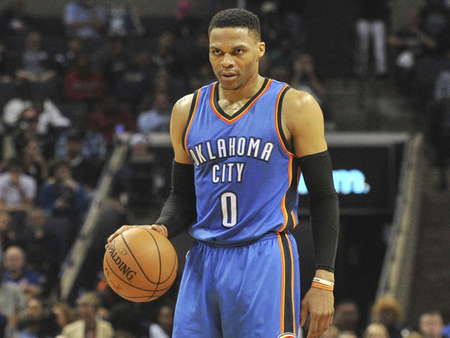 Russell Westbrook?