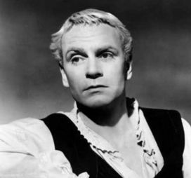 Laurence Olivier