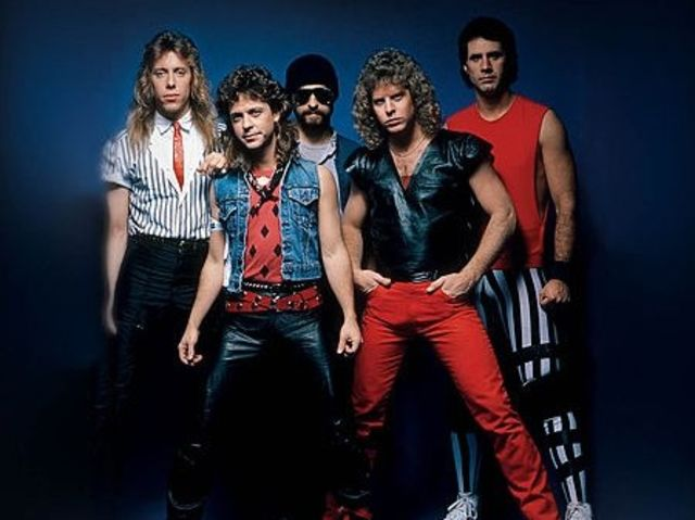 "Complete these lyrics from ""Sister Christian"" by Nightranger: ""You're _____/What's your price for flight?"""