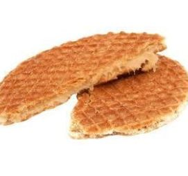 Honey Waffles