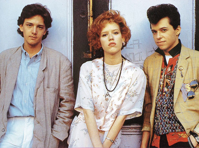 80s teen movies