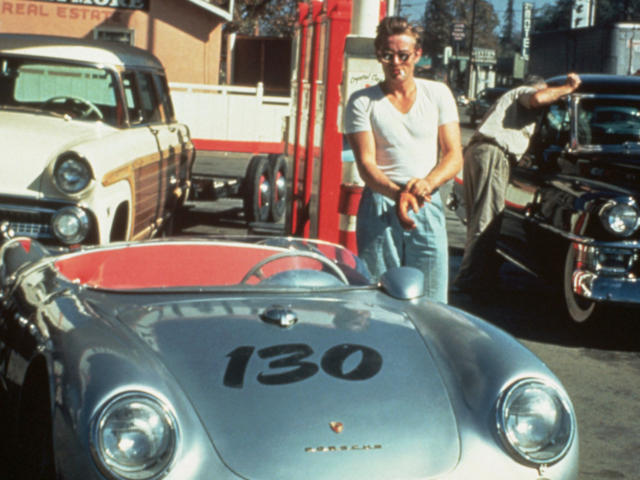 "The car that killed James Dean, nicknamed ""Little Bastard,"" is just inexplicably one of the most cursed vehicles of all time. After killing Dean in a car accident that has yet to be figured out, some of its parts went to other cars while the body remained with the man who customized it. This car and cars that used its parts have severely injured or killed more than a dozen more people and has caused mysterious fires. Eventually it mysteriously vanished."