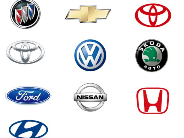 Guess These Car Manufacturers By Their Slogans And Logos Playbuzz