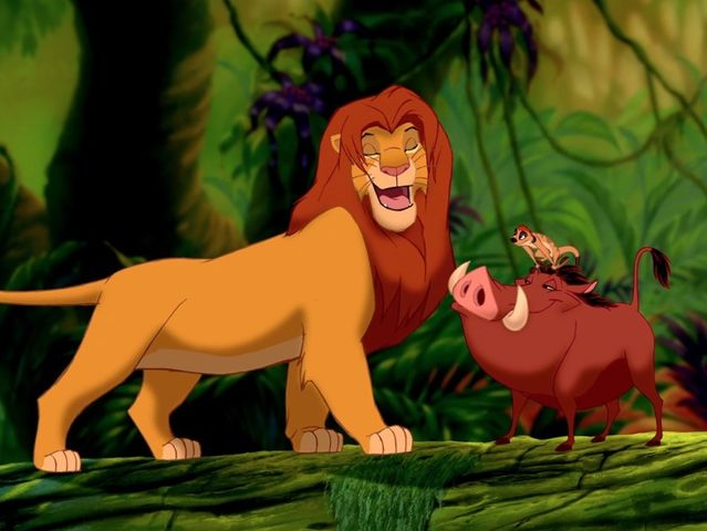Do you know the subliminal message in The Lion King?