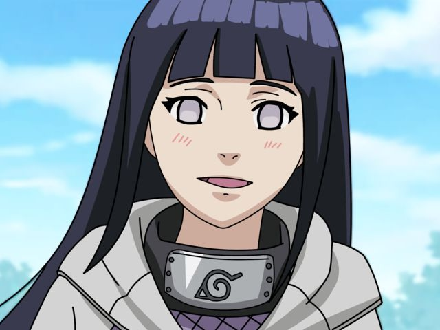 Who Kid Napped Hinata In The Last Movie?
