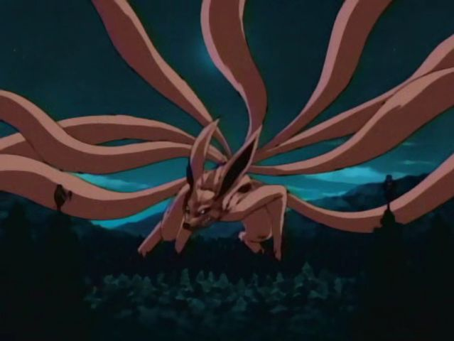 Who Controlled The Ninetails Before Naruto?