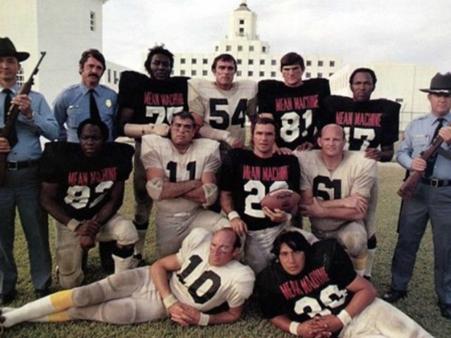 The Longest Yard Is Only Original Script In Bunch And No