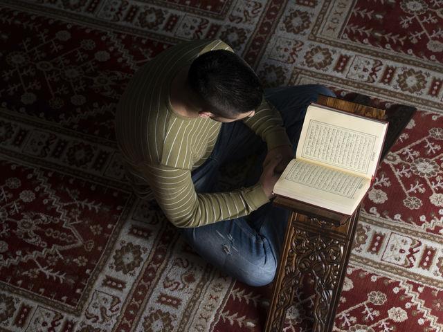 bibel oder koran quiz