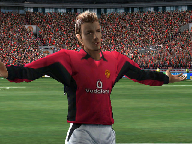can you identify the footballer from their fifa avatar playbuzz