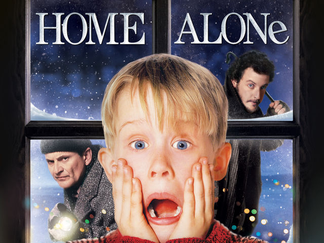 "Macaulay Culkin starred in ""Home Alone""!"