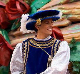 prince florian disney