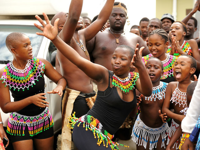 Zulu to the max test your knowledge of this noble african culture the zulu people primarily live in what part of africa stopboris Gallery