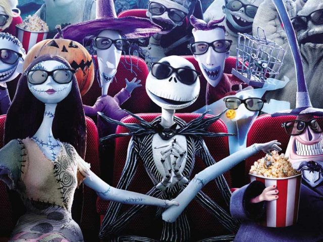 when was nightmare before christmas made - How Was The Nightmare Before Christmas Made