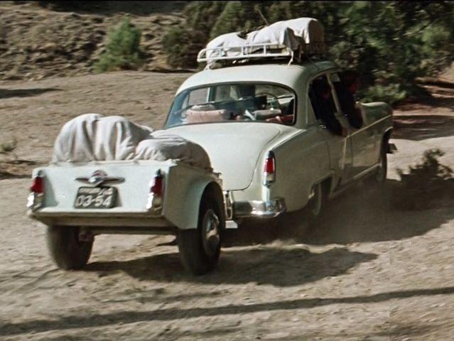 Вспомните известный Советский фильм?