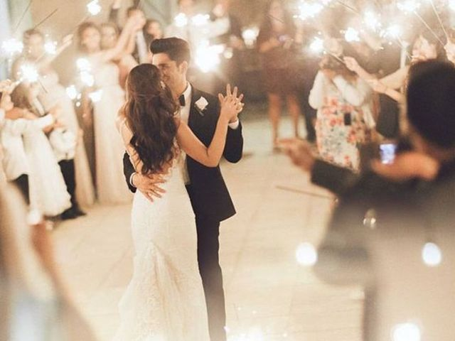 What song would you choose for your first dance at your wedding?