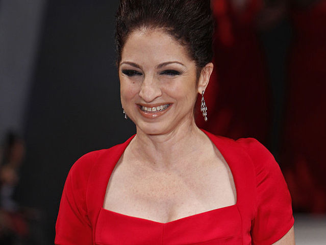 The library was a positive influence on Cuban American singer Gloria Estefan.