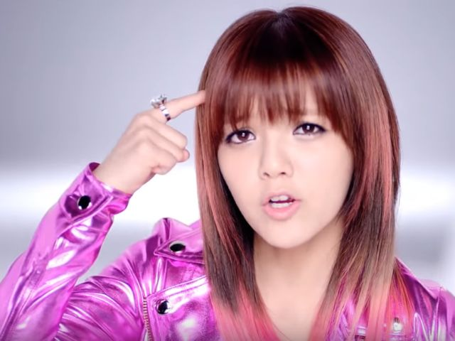 Can You Guess The K Pop Mv By These Female Idols Hairstyles Playbuzz