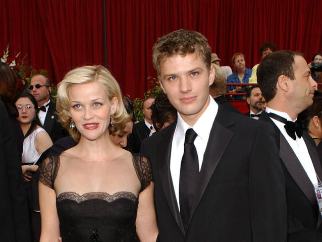 Ryan Phillippe acted opposite Reese Witherspoon as  the spoiled Sebastian trying to win a horrible bet.