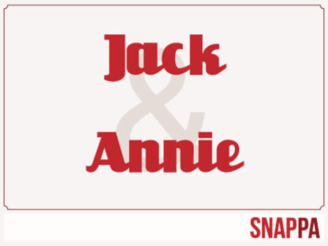 Jack and Annie