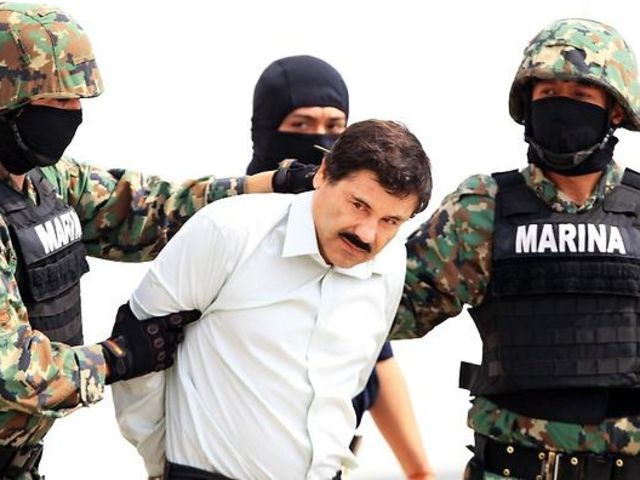Joaquín Guzmán, widely regarded as the world's most powerful drug trafficker, has been recaptured following his escape from a maximum security prison in Mexico