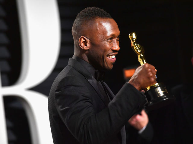 "The film ""Moonlight"" won the Academy Award for Best Picture."