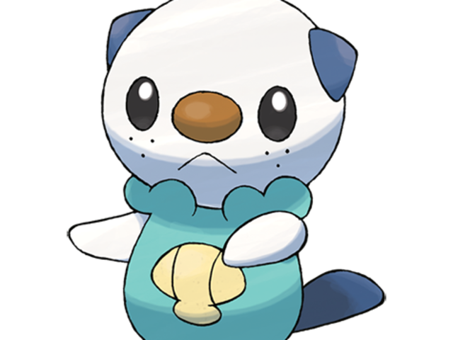 Only the very best trainers can tell if each of these pokmon is ice what type of pokemon is oshawott sciox Choice Image
