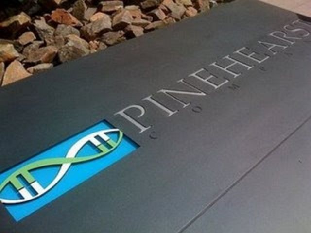 What was the name of the biotechnology company run by Arthur Petrelli?