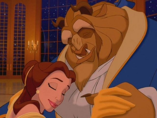 You've completed the Beauty and the Beast quiz. Did you like it?