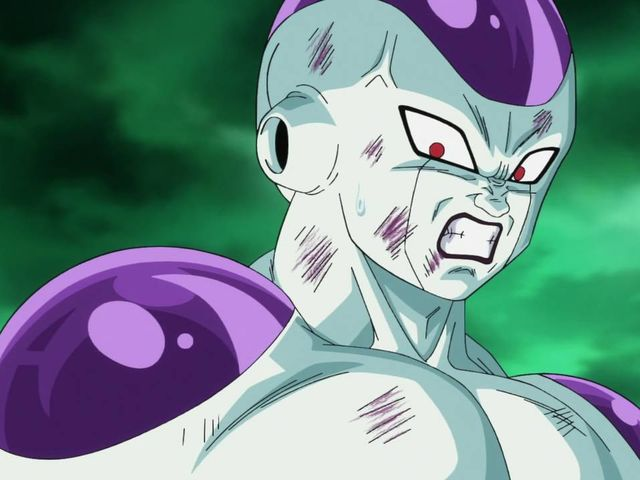 "In ""Resurrection of F"" how many planets did Frieza control?"