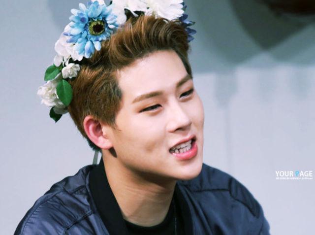 Jr Kpop