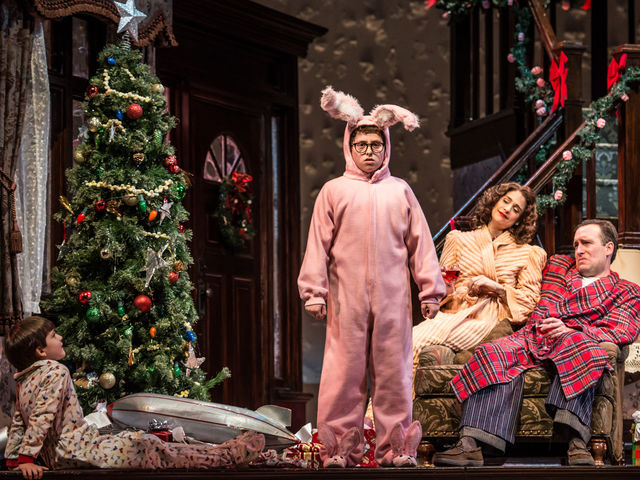 what did ralphie want for christmas - When Did A Christmas Story Come Out