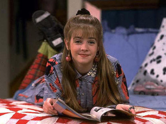 "How many seasons did ""Clarissa Explains It All"" have?"