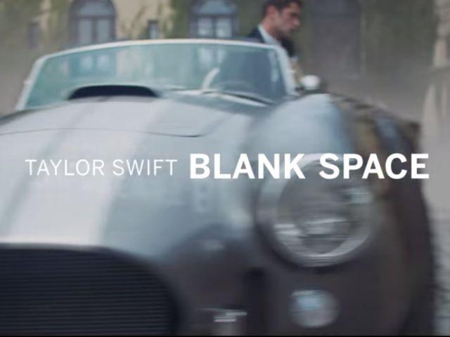 taylor swift blank space